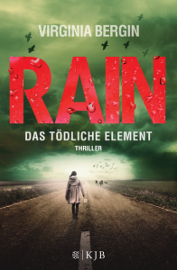 RAIN DE COVER