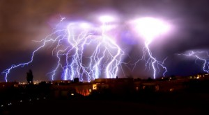 Lightning Max Pop