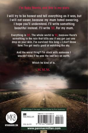 The Rain | Virginia Bergin | Author