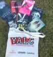 THE YALC REPORT