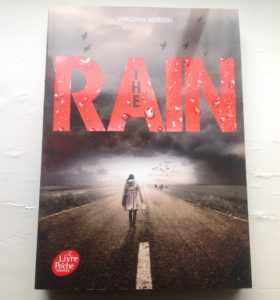 The Rain H2o In French New Edition Virginia